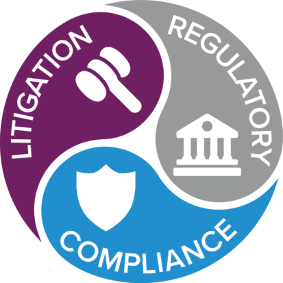 Consumer Financial Services Law Monitor logo